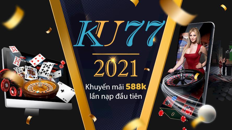 ku77 la gi