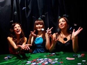 Tại sao phụ nữ Úc thích cờ bạc?